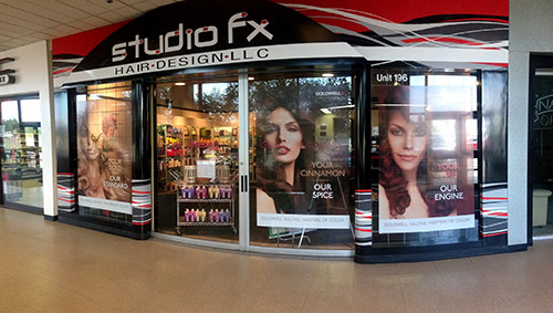 Hair Salon Anchorage AK