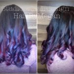 Purple Ombre Perfection
